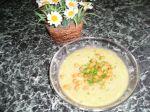 Pórová polievka so zemiakmi