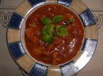 Gulášová polievka 2