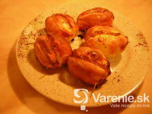 Plnené zemiaky 1