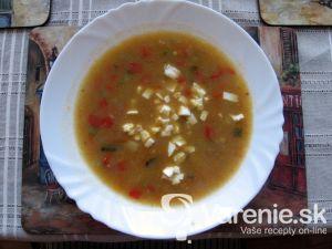 Balkánska polievka