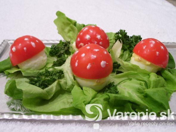 Vaječné muchotrávky