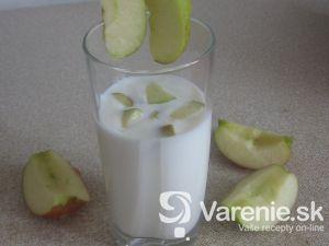 Jabĺčková mňamka s vôňou vanilky