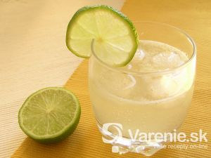 Daiquiri lemon