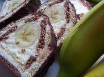 Banánová be-be strieška
