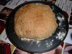 Voňavý domáci chlieb