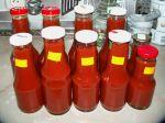 Domáci kečup 2
