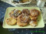 Jablčné zemiakové placky