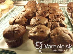Muffiny podľa našej maminy