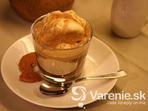 Rýchly vanilkový krém