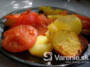 Talianske zemiaky 2