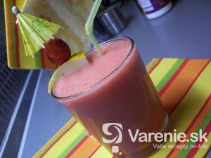 Vitamínový drink