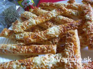 Pizza tyčinky