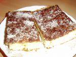Cuketový črepníkový koláč