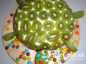 Piškótová korytnačka