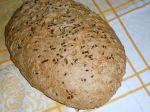 Dedinský chlieb