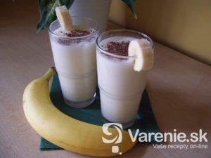 Banánové snívanie