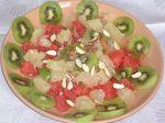 Ovocný šalát pre zdravie a krásu