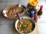 Babičkina zemiaková polievka