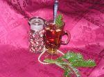 Vianočný čaj