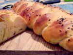 Chala - židovský šábesový chlieb