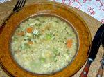 Morčacia polievka