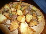 Americké zemiaky na český spôsob